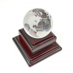 reconocimiento globo terráqueo CTM