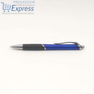 Lápiz Promocional LZ224 Azul