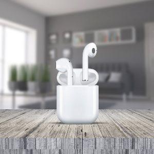 Audífonos Inalámbricos Bluetooth i11CTM