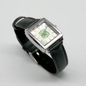 reloj cuadrado mujer carabinera